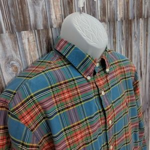 Ralph Lauren Polo Button Down Long Sleeve Shirt